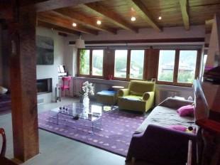 semi detached house in Ordino