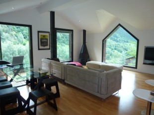 3 bedroom new home for sale in Ordino