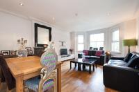 3 bedroom Flat for sale in Fellows Road, London