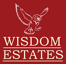 Wisdom Estates Ltd, Dartford logo