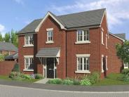 4 bedroom new home in Pen Mill, Yeovil, BA21