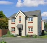3 bedroom new property in Brynafon Road, Gorseinon...