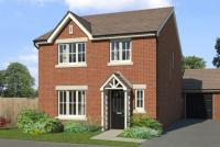 4 bed new house for sale in Brynafon Road, Gorseinon...