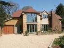 5 bed Detached house to rent in Pippens Drive, Ifold...