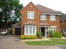 5 bedroom Detached property to rent in Hamilton Close, Horley