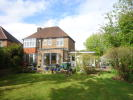 4 bedroom Detached property to rent in St Wilfrid's Road...