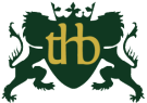 Taylor Hill & Bond , Wickham branch logo