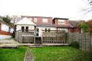 Semi-Detached Bungalow to rent in Hill Drive, Fareham, PO15
