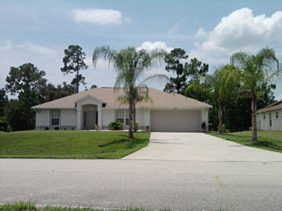 3 bedroom Detached property in Florida, Osceola County...