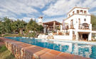 Villa for sale in Frigiliana, Malaga, Spain
