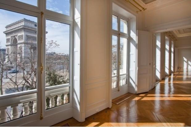 5 bedroom apartment for sale in paris 8th arrondissement for Paris hotel 8th arrondissement