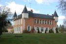 PERIGUEUX Castle