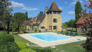 6 bed property for sale in LE BUGUE, Dordogne Area...