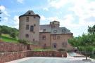 RODEZ Castle for sale