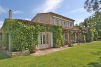 5 bed house in GOULT, The Luberon...