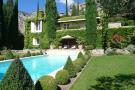MOUSTIERS STE MARIE property for sale
