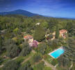 7 bed home in CHATEAUNEUF GRASSE...
