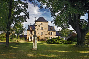 6 bed Gite for sale in Cahors...