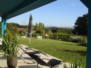 Biarritz and Pau Area home