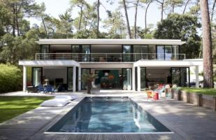 4 bedroom home in Biarritz and Pau Area...