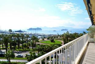 3 bedroom Apartment in CANNES, Cannes Area...