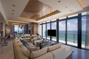 Apartment in Miami Beach, Miami...