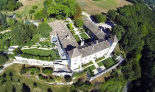 Castle for sale in Lauzerte...