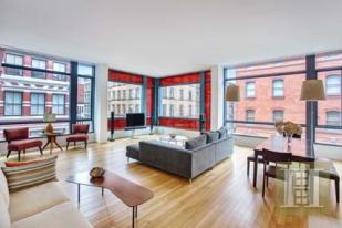 Apartment for sale in Downtown, Manhattan...