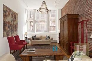 Apartment for sale in Tribeca, Manhattan...