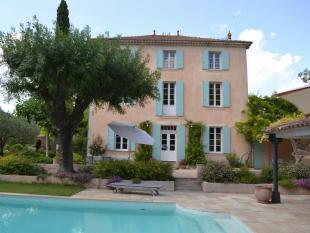 7 bedroom house for sale in SALERNES...