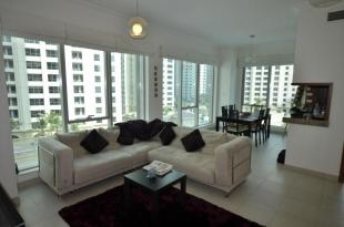 Marina Promenade Flat for sale