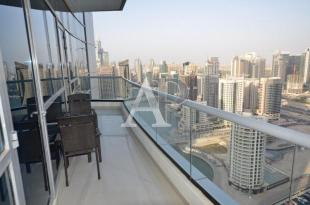 1 bedroom Flat in Bay Central...