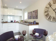 3 bedroom new property in Fortune Way, Kings Hill...