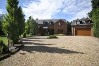 Detached property to rent in Sandy Lane, Tarvin...