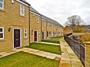 3 bed new house for sale in Kandel Place, Whitworth...