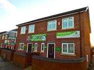 3 bedroom new development for sale in Trinity Place, Leigh, WN7