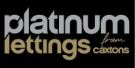 Caxtons Lettings and Management, Platinum Lettings from Caxtons branch logo