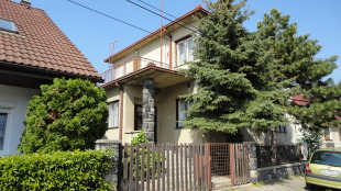 Detached property in Bratislava Region...