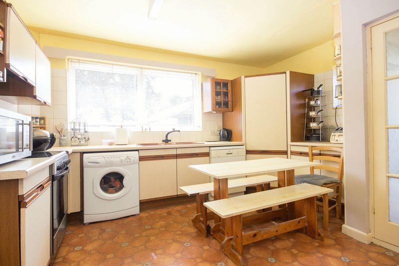 Kitchen-Diner