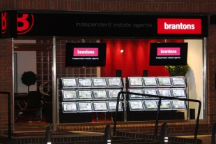 Brantons Independent Estate Agents, Tottonbranch details