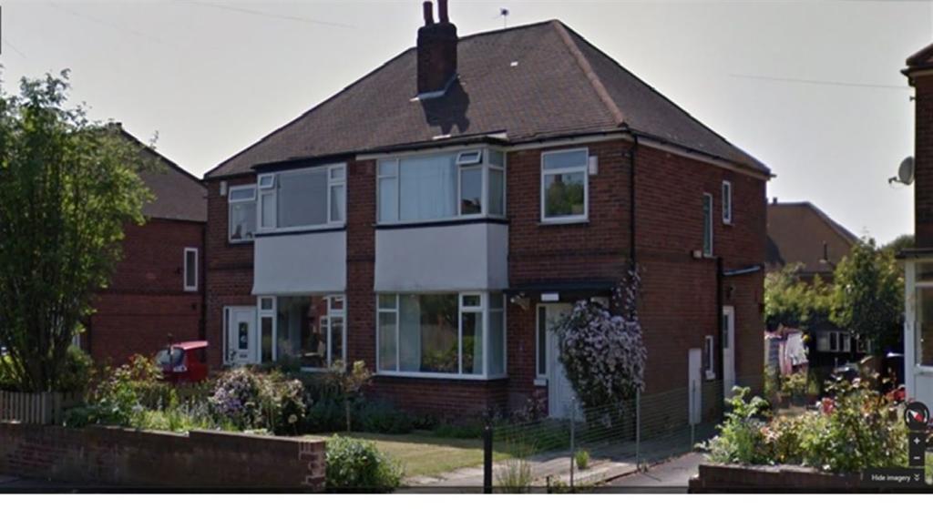 3 Bedroom House To Rent In Lidgett Lane Leeds West