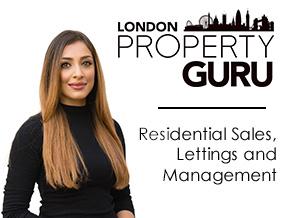 Get brand editions for London Property Guru, London