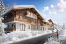 1 bedroom new Apartment in Les Gets, Haute-Savoie...