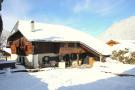 Farm House in Rhone Alps, Haute-Savoie...