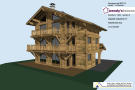 new development in Rhone Alps, Haute-Savoie...