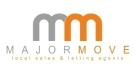 Majormove, Luton logo