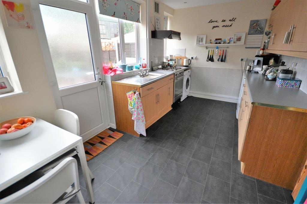 Kitchen- breakfast room