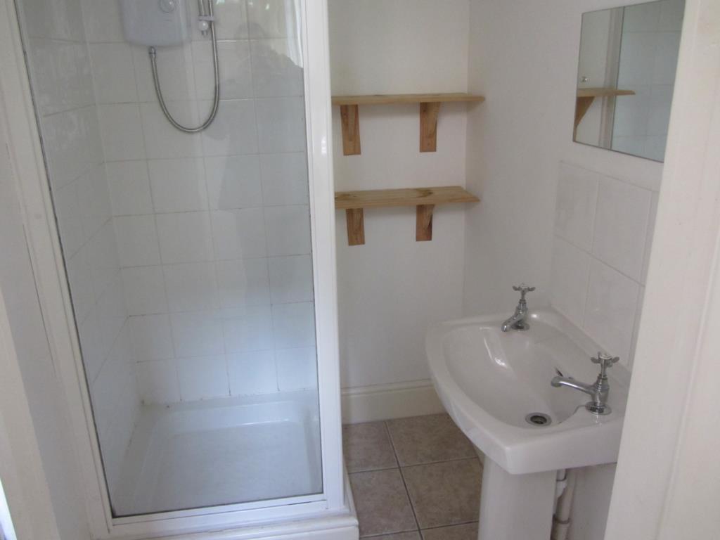 Shower room (1st)