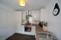 3 bed new property for sale in Helmshore, Rossendale...