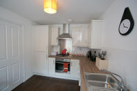 3 bed new house for sale in Helmshore, Rossendale...